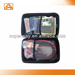 Auto tool bag CE approved A136 Car emergency tool kit