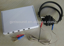 ENT equipment GZ0702 acusimeter for test hearing