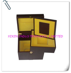 2014 High Quality Leather Case YIXING2523