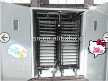 9000 Eggs Automatic Chicken Incubator