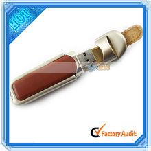 2GB USB 2.0 Flash Memory Drive Thumb Fold Pen (C00217)