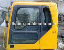 volvo EC210-3 excavator cab , operator cabin and cab accessories for volvo