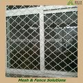De Metal de la parrilla de ventana ( fábrica )