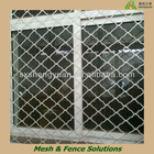 Metal Window Grill (Factory)