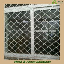 Metal Window Grill (Factory)