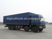 Dongfeng 8x4 commercial trucks and vans