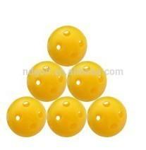Hollow Practice Golf Balls