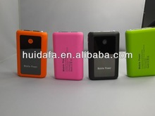 super cute longest standby power bank presents for Nokia/Samsung