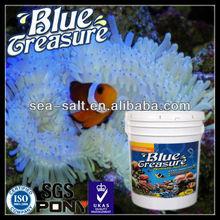 Blue Treasure Marine Sea Salt - Aquarium Accessories
