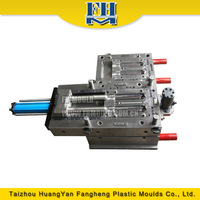 plastic water filter part injection molding