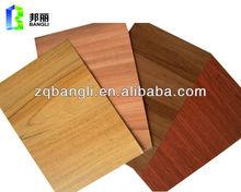 2013 Hot Sale Wooden aluminum composite material/ACM/Exterior Wood Wall Panels aluminum composite material