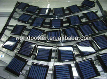 High Efficiency Mini/Small Epoxy Sealed Solar Panel