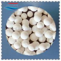 ceramic ball activated alumina filter water treatment