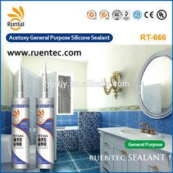 RT-666 General Purpose RTV Silicone Sealant