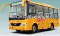 35 asiento SLG6660XC3E autobús escolar dimensiones