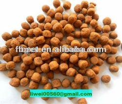 Natural dog food pet food