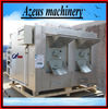 Azeus almond seeds roasting machine. electric almond nuts roasting machine