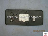 High Quality Higer Bus KLQ6125A Main Mirror 82HA1-02100-B*01001