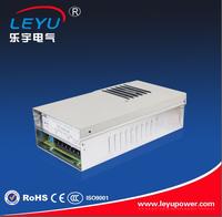 350W switching power supply 12v 24v Rainproof led driver