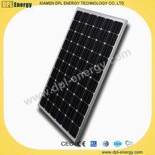 DPL6M60-235w high quality solar cells wholesale monocrystalline solar cells for sale price per watt solar panels
