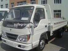 FOTON light truck/cargo truck/van