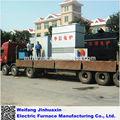 Hl-1000 système de refroidissement d'eau pour four à induction