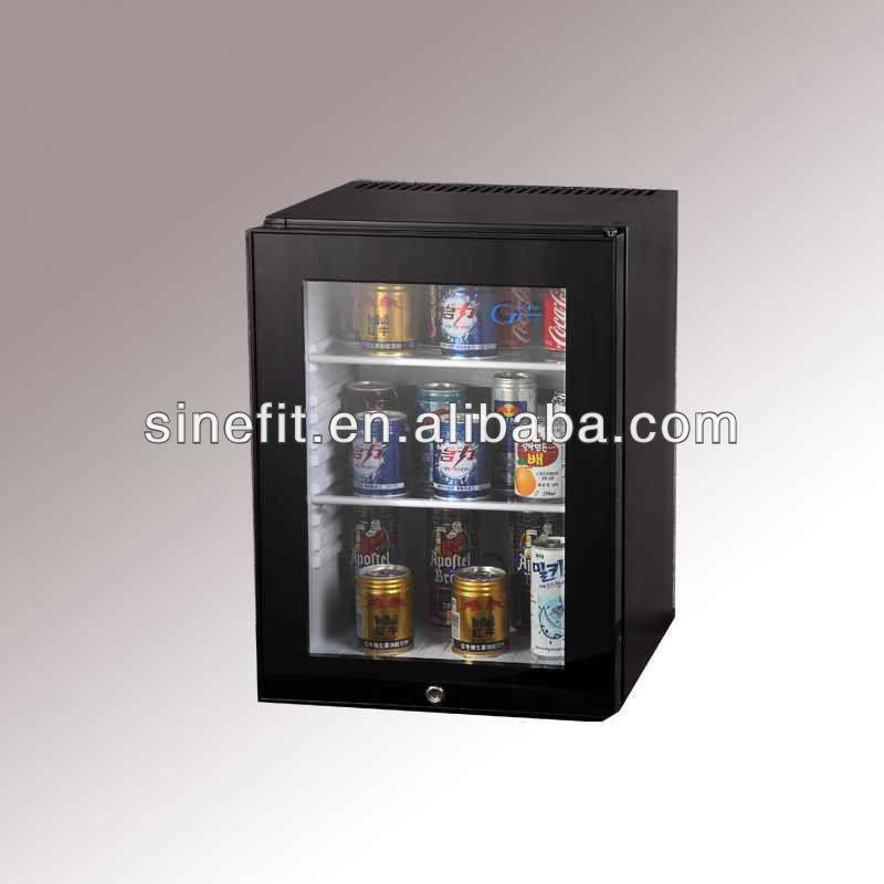 40l Mini Bar Fridge With Glass Door View 40l Glass Door