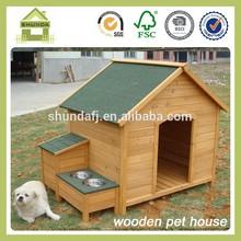 SDD0405 wholesale outdoor unique dog kennels