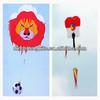 inflatable kites soft power kite stunt kite dual line kite