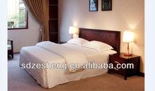 2013 Foshan Latest Design Hotel bedroom Set ZH-013#