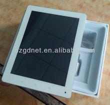 "9.7"" Dual Core, 1024x768WVGA, 1G DDR3/8GB, WiFi, Dual camera, HDMI, tablet pc"