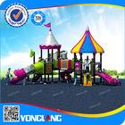 Kids luxury playground outdoor