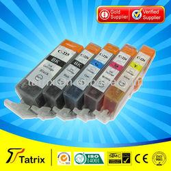 InkJet Printer Cartridges PGI-225, Compatible for Canon Ink Cartridges PGI-225