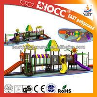 Commercial Playground Equipment , Children play Area , Kindergarten Equipment