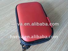 Portable EVA hard disk case