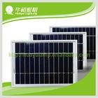 Mono Solar Panels, 120W/36V, photovoltaic, solar system, iso certified company