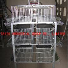 Good Design H - TYPE Layer Chicken Cage