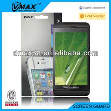 Cut blue light professional screen ward for Blackberry Z10
