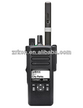 radio waterproof IP57 Digital Two-Way Radio DP4600/DP4601 vhf mobile radio