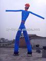 قدمين الهواء رجل الرقص/ رجل نفخ الإعلان