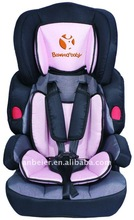 Safety Baby Car Seat for Child 9-36kg with ECE R44/04