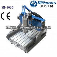 Best price SM-3020 cnc cutting machine