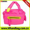New style Korea tote baf wholesale candy bag/fluorescence color women handbag 2013