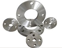 ANSI B16.47 carbon steel forged flange