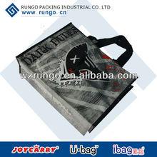 Durable pp bags, bolsas, reusable bag
