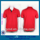2014men's polo shirts TS1214