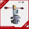 Battle-Axe 3D-788X four wheel alignment equipment for car service station