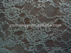 cheap high quality french lace fabric from China supplier