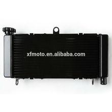 For Honda CB600 98-05 Hornet600 (PC34) and Honda CB600 Hornet 600 06-07 Motorcycle Radiator Cooler Cooling Aluminum