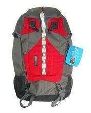 Small Travel Bag Camping Backpacks 45L Free Rain Cover 35*17*56